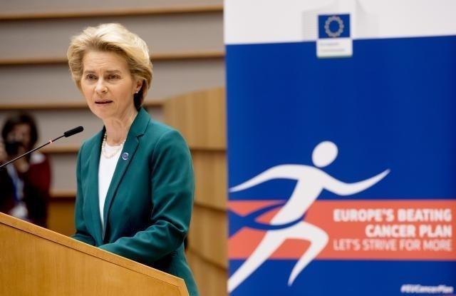 Un nouveau plan européen de lutte contre le cancer.