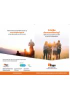 Presentatiefolder FAPA